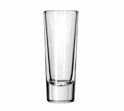 Libbey Glass 9562269 2-oz Tequila Shooter Shot Glass