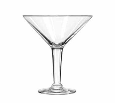 Libbey Glass 9570101 44-oz Super Martini Glass