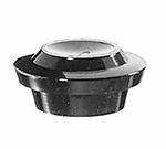 "Libbey Glass 96073 2.2"" Black Hottle Lid for Model 5065"
