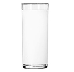 Libbey Glass 96/11680 12-oz Frosted Clear Lip Zombie Glass