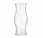 "Libbey Glass 9860477 14"" Hurricane Shade Glass"