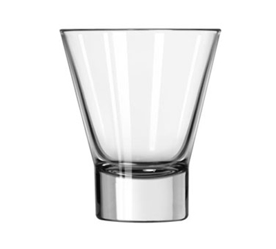 Libbey Glass 11106421 11-oz V325 Series Rocks Glass