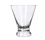Libbey Glass 401 10-oz Cosmopolitan Hi-Ball Wine Glass - Safedge Rim Guarantee