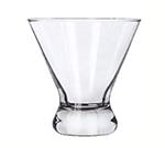 Libbey Glass 402 14-oz Cosmopolitan Old Fashioned Glass - Safedge Rim Guarantee