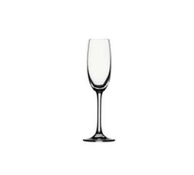 Libbey Glass 4020107 5.75-oz Festival Sparkling Wine Flute, Spiegelau