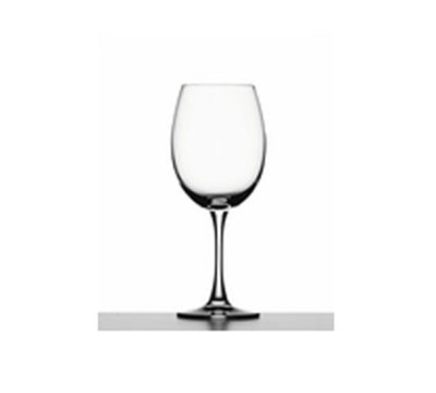Libbey Glass 4070001 12.25-oz Soiree Red Wine Water Goblet, Spiegelau