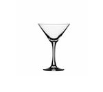 Libbey Glass 4070025 6-oz Soiree Martini Cocktail Glass, Spiegelau