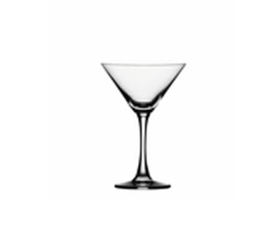 Libbey Glass 4070025 6-oz Soiree Martini Cocktail Glass, Spiegelau