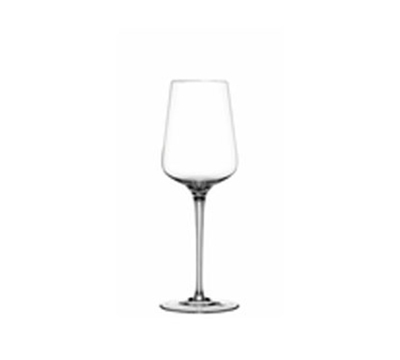 Libbey Glass 4320101 12.75-oz Hybrid White Wine Glass, Spiegelau