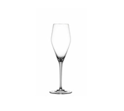 Libbey Glass 4320129 9.5-oz Hybrid Champagne Flute, Spiegelau