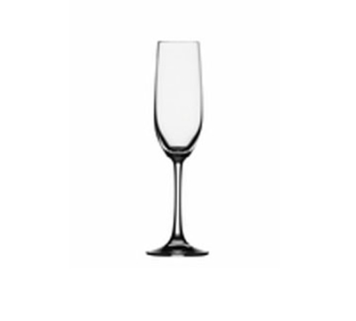 Libbey Glass 4510007 6-oz Vino Grande Sparkling Wine Flute, Spiegelau