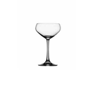 Libbey Glass 4510008 9.75-oz Vino Grande Champagne Saucer, Spiegelau