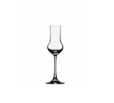 Libbey Glass 4510030 4-oz Vino Grande Destillate Glass, Spiegelau