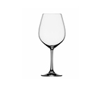 Libbey Glass 4560100 27.5-oz Beverly Hills Burgundy Glass, Spiegelau
