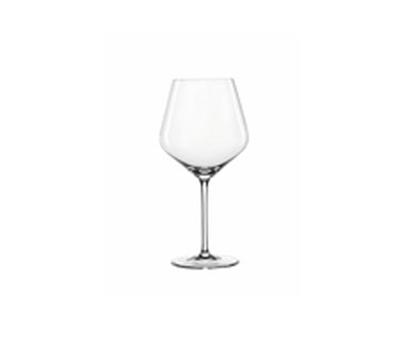 Libbey 4675200 21.75-oz Style Burgundy Glass, Spiegelau