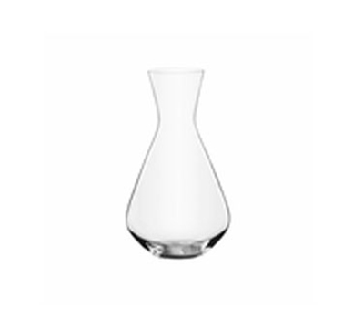 Libbey Glass 4800188 47.25-oz Casual Entertaining Decanter, Spiegelau