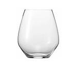 Libbey Glass 4808000 21.25-oz Authentis Casual Burgundy Glass, Spiegelau