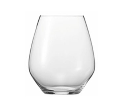Libbey 4808000 21.25-oz Authentis Casual Burgundy Glass, Spiegelau