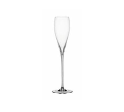 Libbey Glass 4900107 5.5-oz Adina Sparkling Wine Flute, Spiegelau