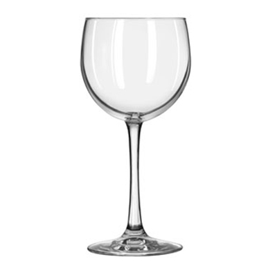 Libbey 7503 13.5-oz Vina Balloon Wine Glass - Safedge Rim & Foot Guarantee