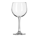 Libbey Glass 7509 16-oz Vina Balloon Wine Glass - Safedge Rim & Foot Guarant
