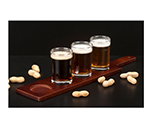 Libbey Glass 96381 Wood Serving Paddle