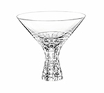 Libbey Glass N78531 11.5-oz Bossa Nova Martini Glass, Nachtmann