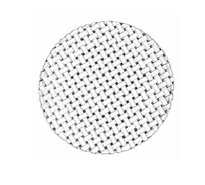 Libbey Glass N78636 12.62-in Bossa Nova Charger Plate, Nachtmann