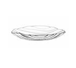 Libbey Glass N83729 15.75-in Ocean Bowl, Nachtmann
