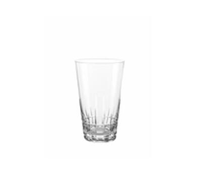Libbey Glass N88409 15.25-oz Sixties Stella Longdrink Glass, Nachtmann