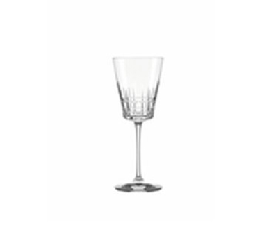 Libbey Glass N88411 12.75-oz Sixties Stella Red Wine Water Glass, Nachtmann