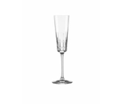 Libbey Glass N88412 6.5-oz Sixties Stella Sparkling Wine Glass, Nachtmann