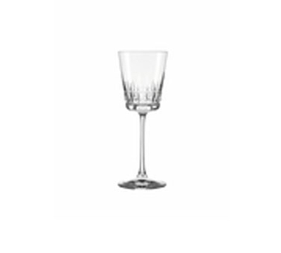 Libbey Glass N88415 10.25-oz Sixties Stella White Wine Glass, Nachtmann