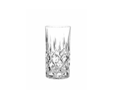 Libbey Glass N91703 13.25-oz Noblessee Longdrink Glass, Nachtmann