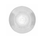 Libbey Glass N91707 12.62-in Jazz Charger Plate, Nachtm