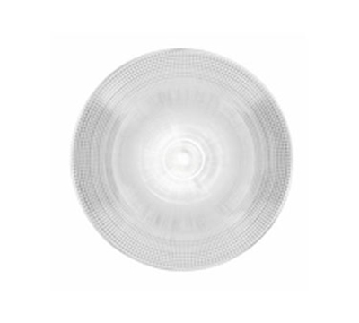 Libbey Glass N91707 12.62-in Jazz Charger Plate, Nachtmann