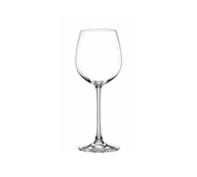 Libbey Glass N91719 13-oz Vivendi White Wine Glass, Nachtmann