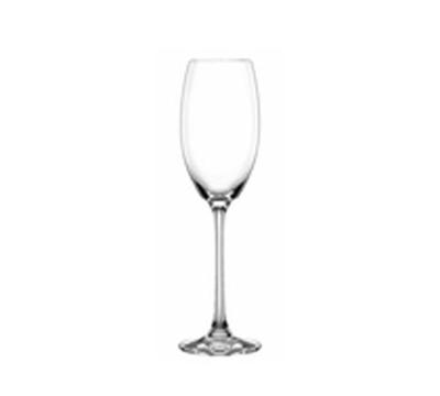 Libbey Glass N91720 9.25-oz Vivendi Champagne Flute, Nachtmann