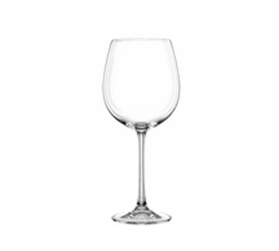 Libbey Glass N91722 24.5-oz Vivendi Red Wine Glass, Nachtmann