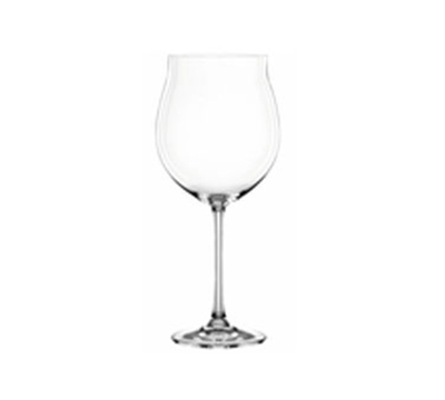 Libbey Glass N91724 30.5-oz Vivendi Burgundy Glass, Nachtmann