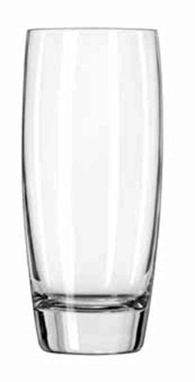 Libbey PM523ZX 10.5-oz Luigi Bormioli Michelangelo Hi-Ball Glass
