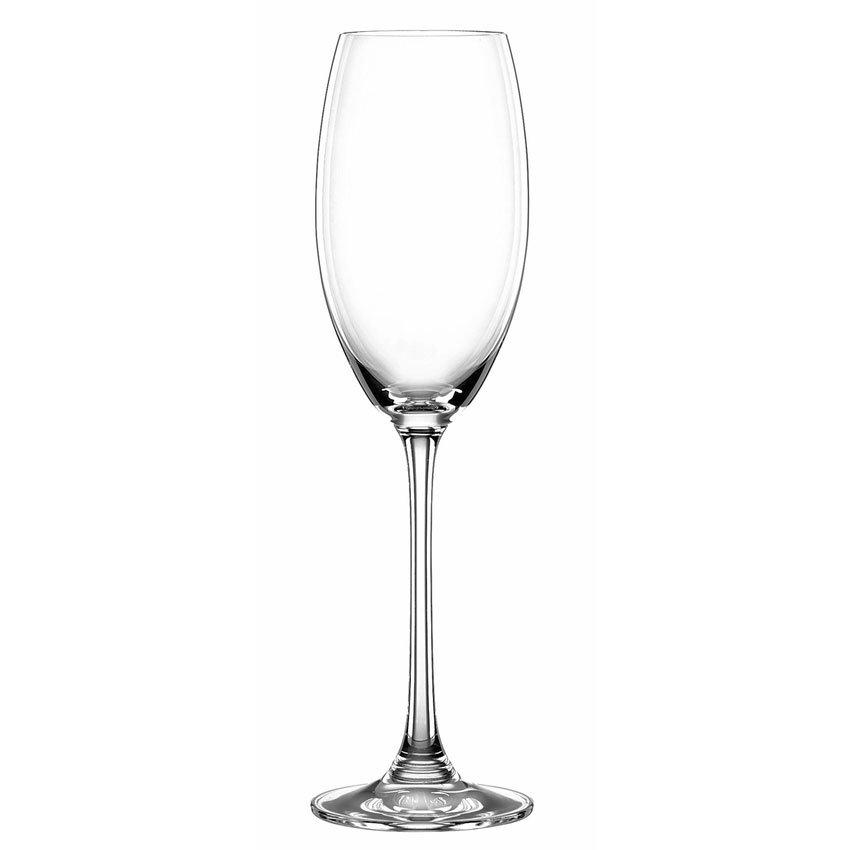 Libbey N91720 9.25-oz Vivendi Champagne Flute, Nachtmann