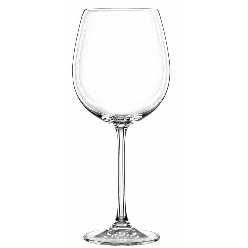 Libbey N91722 24.5-oz Vivendi Red Wine Glass, Nachtmann