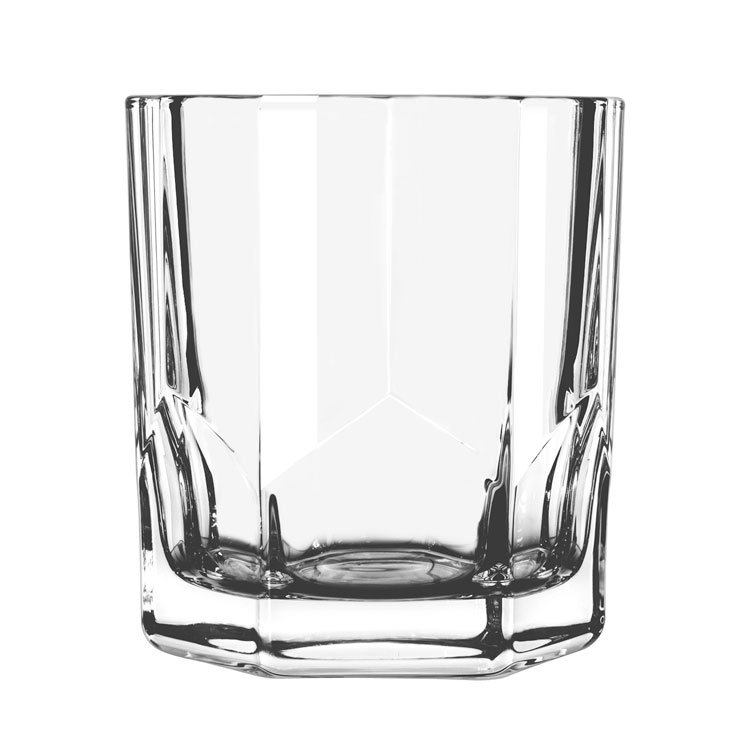Libbey N92052 11-oz Whiskey Glass Set