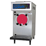 Saniserv 108 Frozen Cocktail Beverage Freezer, 25-qt Reservoir, 3/4 HP, 115 V