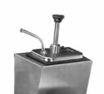 Saniserv 108912 Syrup Rail Portion Pumps