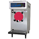 Saniserv 108HPU Frozen Cocktail Beverage Freezer, 25-qt Reservoir, 1HP, 208/3 V