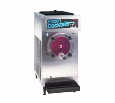 Saniserv 108SHOU Frozen Cocktail Beverage Freezer, Auto Torque, 1/2HP, 208/3 V