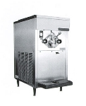 Saniserv 404 Soft Serve/Yogurt Freezer, 1-Head, 2-HP, 208-230/60/3 V