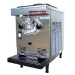 Saniserv 407-SOFTSERVE Soft Serve Yogurt Freezer, 1-Head, 1/2-HP, 208-230/60/1 V